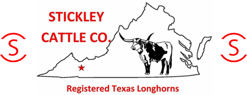 STICKLEY CATTLE CO Logo